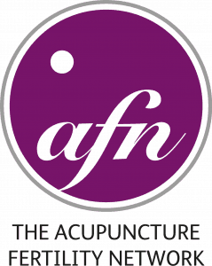 Acupuncture Fertility Network logo