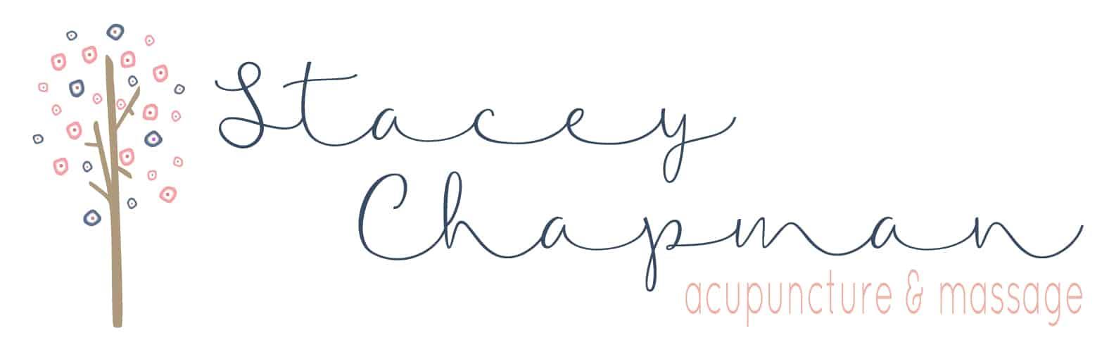 Stacey Chapman Acupuncture & Massage
