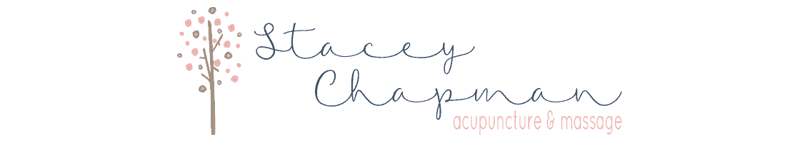 Stacey Chapman Acupuncture & Massage header image
