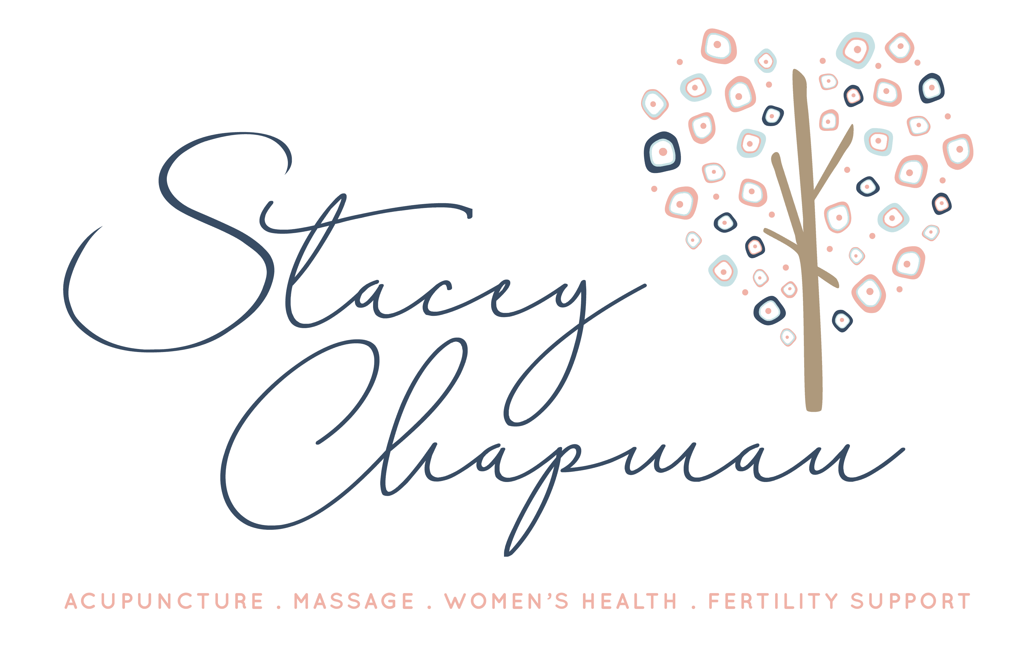 Stacey Chapman Acupuncture